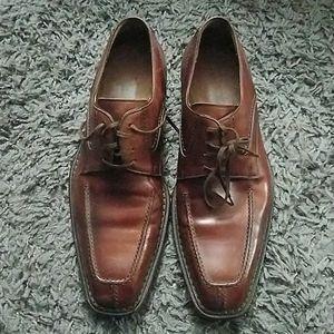 Magnanni dress shoes